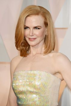 Oscars 2015 Hair and Makeup on the Red Carpet | POPSUGAR Beauty