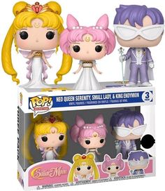 Rare sailor moon funko set - Mercari - The Selling App - Rare sailor moon funko set Rare sailor moon funko set - Sailor Moons, Sailor Venus, Sailor Moon Funko, Sailor Moon Toys, Sailor Moon Party, Neo-queen Serenity, Sailor Moon Collectibles, Sailor Moon Merchandise, Funko Pop Anime