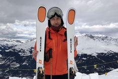 Nové Kästle: jak se ukázaly v testu? (článek) #snowcz Round Sunglasses, Round Frame Sunglasses