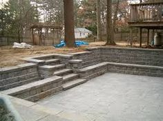 terrace walk up basement - Google Search
