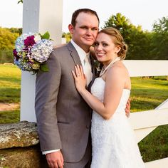 Purple Massachusetts Inn Wedding on WeddingWire