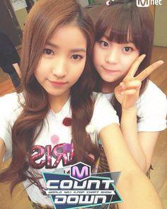 [160302] - Show Champion Update- Sowon&Umji --- #gfriend #sojung #kimsojung…