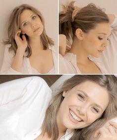 Elizabeth Olsen!!!!