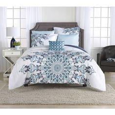 Lovely Walmart Mainstays Bedding