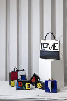 LPJ. bag, сумки модные брендовые, bags lovers, http://bags-lovers.livejournal