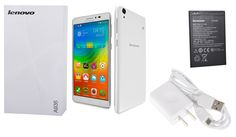 Lenovo Golden Warrior Note 8 A936 6 Inch 1GB RAM Octa-core Smartphone Sale-Banggood.com