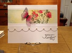Crazy for Card Making: Less is More 78 and JUGS 147