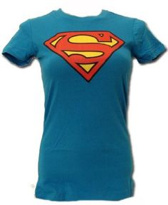 461e73ace 13 Best superman shirts for my girl images | Superman shirt, T ...