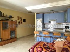 Casa Pancho Las Palmas de Gran Canaria Located 200 metres from Parque de Santa Catalina, Casa Pancho offers accommodation in Las Palmas de Gran Canaria. The apartment is 44 km from Kasbah Shopping Centre. Free WiFi is featured throughout the property.