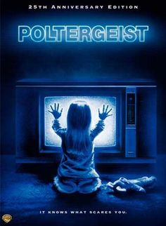 Poltergeist (1982) starring Heather O'Rourke, Dominique Dunne & Craig T. Nelson