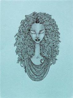 Trinbagonian Illustrator, Brianna Mccarthy