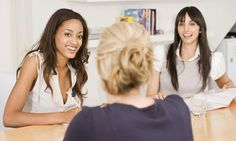 Why the Informational Interview Should Be Your Favorite Job-Hunting Tactic ~ Levo League