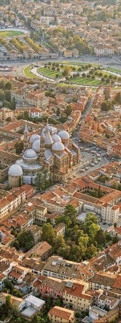 Padua https://m.facebook.com/Italy.Architecture