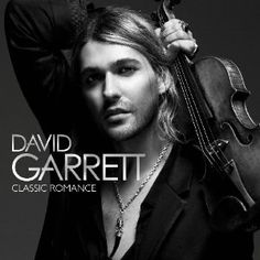 David Garrett, CLASSICAL ROMANCE