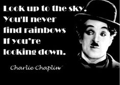 Charlie Chaplin Quotes and Sayings, deep, wise, cool All Quotes, Great Quotes, Quotes To Live By, Inspirational Quotes, Quotable Quotes, Genius Quotes, Awesome Quotes, Movie Quotes, Wisdom Quotes