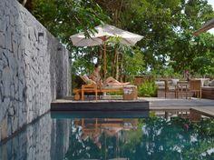 Beach Villa Private Pool