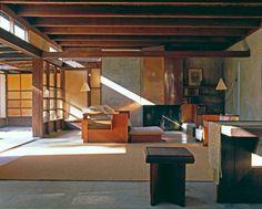 Dominique Vorillon | Schindler House