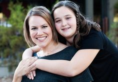 Mothers and Daughters! How special is the bond between a mother and daughter! Especially the pre-teenage years! Love and cherish your mother....no matter what, she is the reason you are here!    Photo by Cara Barnes  Cara Barnes Photography   Phoenix Photographer  #CBphoto #carabarnesphotography #motherdaughterphotography #phoenixphotographer