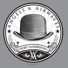 Angels and Airwaves - Poet Anderson