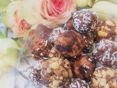 rawfood Sweet Treats, Muffin, Snacks, Breakfast, Food, Morning Coffee, Sweets, Cheer Snacks, Candy