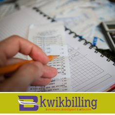 #KwikBilling - Innovative, Intelligent & effective #billing #software - Coming Soon ow.ly/4noMuc