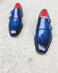 Premium shoes for Men (carino 7s) by carinovn on Etsy