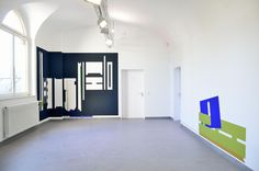 Florina Leinß: Arbeiten: toolbox for a room