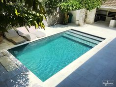 30 Interesting Small Backyard Designs Ideas With Pool. 28 fabulous small backyard designs with swimming pool indeed swimming is one of the best way to keep the body