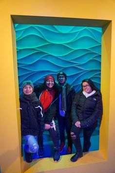 Unique Family Experience: National Geographic Encounter - Ocean Odyssey #Travel #Family #Education