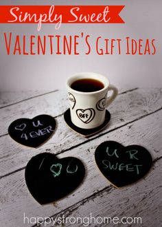 The Keep It Simple Valentine's Gift Ideas Guide