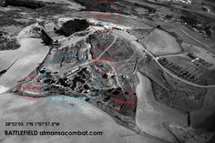 Sur de Campo de Airsoft Almansa Combat