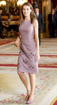 2009: en Palacio, sin chaqueta | Galería de fotos 12 de 22 | Vanity Fair