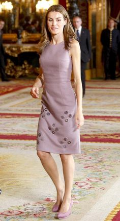 2009: en Palacio, sin chaqueta   Galería de fotos 12 de 22   Vanity Fair
