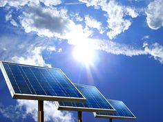 Energies renouvelables et non renouvelables.