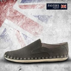 Simple yet #classic, these #loafers are the perfect choice for your casual outings in the day.