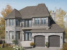 Second+Empire+House+Plan+with+2042+Square+Feet+and+4+Bedrooms+from+Dream+Home+Source+|+House+Plan+Code+DHSW15553