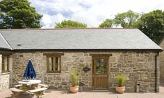 A traditional barn conversion cottage in Cornwall, Budock is set on one level and offers a cosy open plan living space with double, twin & bunk bedrooms Cornwall Cottages, Seaside Village, Uk Holidays, Falmouth, Breath Of Fresh Air, Open Plan Living, Gazebo, Living Spaces, Outdoor Structures