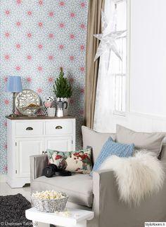 lepotuoli,senkki,tyyny,olohuone,talvi,talvinen,joulu