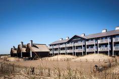 Strandhotel Hvidbjerg