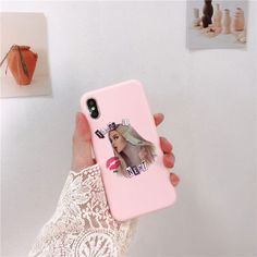 Useful Cat Ar Ariana Grande Novelty Fundas Tempered Glass Cover Case For Huawei P10 P20 Mate 20 Honor 9 10 Lite Pro 7a 8x P Smart Skilful Manufacture Cellphones & Telecommunications