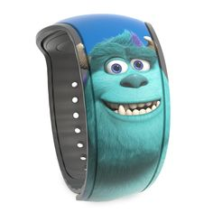 Product Image of Mike and Sulley MagicBand 2 - Monsters, Inc. # 1
