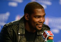 Kevin Durant says boos not as loud as he expected - http://www.truesportsfan.com/kevin-durant-says-boos-not-as-loud-as-he-expected/