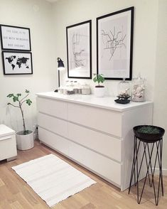 Ikea Bedroom Units Cozy Inspiration Room Decor Best Ideas On White Wall