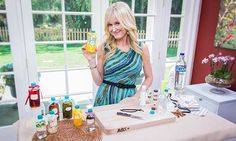 Sophie Uliano's Vanilla Flavored Extract - ***** Video & written instructions.