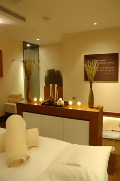 Experience the Thai massage