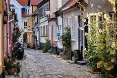 Gründe Urlaub in Dänemark zu machen