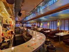 Café de La Esquina Cocktails - Williamsburg