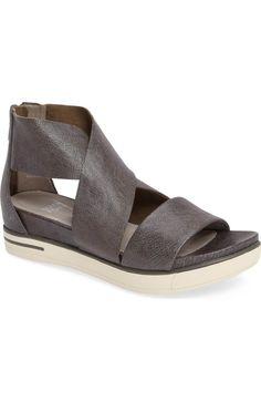 6a7334d09d00 Eileen Fisher Sport Platform Sandal