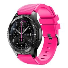 Cheap bracelet samsung gear, Buy Quality samsung gear strap directly from China samsung gear band Suppliers: Hot Sale CARPRIE Fashion Sports Silicone Bracelet Strap Band For Samsung Gear Frontier Smartwatch Bands Gifts Diy Spring, Light Navy Blue, Dark Blue, Walpaper Black, Samsung Gear S3 Frontier, Contract Design, Replacement Watch Bands, Silicone Bracelets, Unisex Fashion