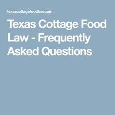 Texas Cottage Food Law U003e Resources U003e Sample Label It Is Legal To Sell Jams  And Jellies In Texas, But You Are Required To Put These Things On The Lu2026